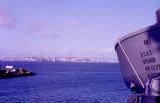 An Ocean Cruise ...