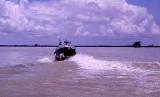 Military Police Patrol Boat ...
