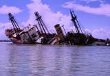 Ship Sunk ...