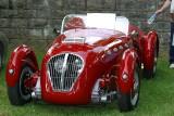 1949-1950 Healey Silverstone