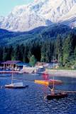 Somewhere in Switzerland (circa 1970)