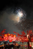 China Town - Chinese New Year Light Up