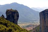Μετέωρα - Meteora