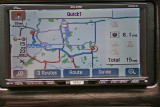 NAV routing-3 routes available