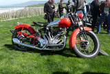 Legend of the Motorcycle 2007