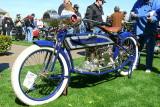 1913 Henderson