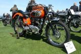 1949 Triumph Tiger Enduro 500cc