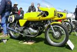1969 Norton Production Racer