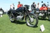 1974 Ducati 350 Mach 3