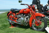 Red Vincent Rapide