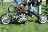 Redneck Vincent Chopper