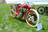 1911 Indian that won the IOM TT