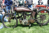 1926 Prototype OHV Indian