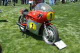 1966 MV Agusta 500 Triple Ridden by G. Agostini