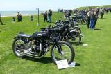 1952 Vincent Series B Black Shadow