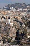 Pont Sidi Rached et Pont du Diable