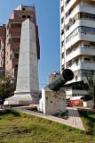 Monument Damremont