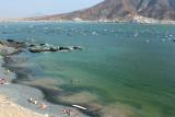 Balneario Tortugas Casma Ancash