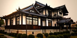 Historical house in Nara Prefecture