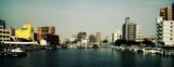 Akashi harbor