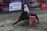Luxton Rodeo 2007