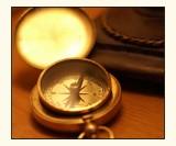 seek compass heading