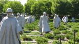 Korean War Veteran's Memorial