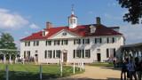 George & Martha Washington's house