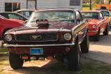 Pony Express, Mustang 4X4.JPG