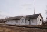 Bureau Illinois Chicago Rock Island  Pacific Depot.JPG