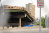 I-35W Mississippi River bridge, Fallen