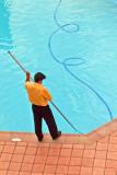 The Pool-Man Villa del Mar