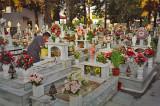 Cemetery - Greece