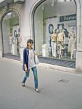 Pedestrian Paris #1