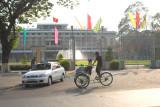 Former Presidential Palace, Saigon