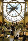 Musée d'Orsay (Orsay Museum) / Paris, France
