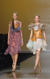 Lancome Colour Designs Awards & Fashion Show / Paris, France