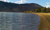 Penticton's Skaha Lake