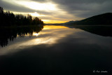Beauvais Lake Sunrise