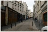 Rue Des Martyr