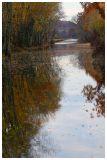 Mingo River Fall Morning
