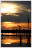 Duck Creek Evening