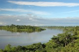 Vista sobre Peru