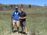Backpacking Adventures
