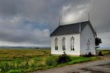 Small Town Churches