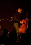 Karni Postel, Celloist