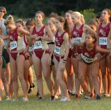 FSU Cross Country Invitational