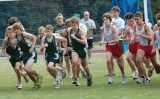 Tallahassee Cross Country Championship