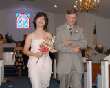 Don and Connie's Wedding