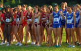 2007 FSU Cross Country Invitational
